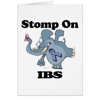El elefante pisa fuerte en IBS Tarjetón
