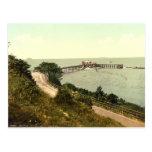 El embarcadero I, Weston-estupendo-Yegua, Somerset Postal