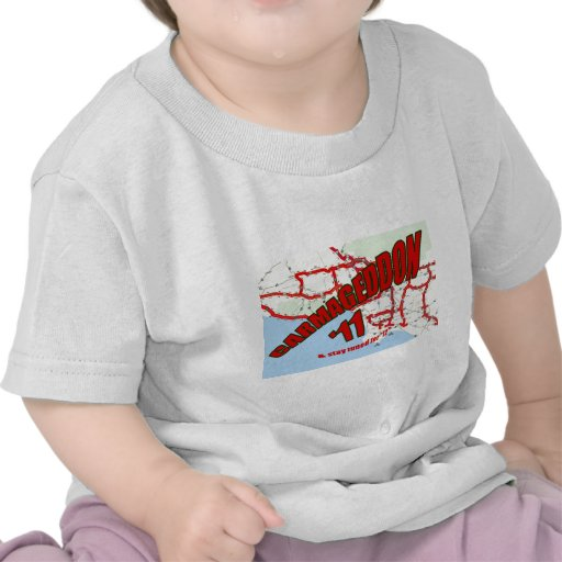 El embotellamiento de CARMAGEDDON 405 en Los Camiseta