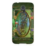 El Emerald Isle Funda Galaxy S5