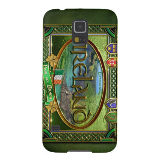El Emerald Isle Funda Para Galaxy S5