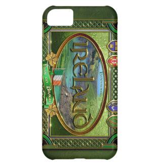 El Emerald Isle Funda Para iPhone 5C