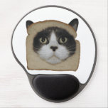 El empanar empanado del gato de Inbread