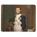 El emperador Napoleon en su estudio en el Tuilerie Cuaderno Grapado