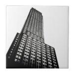 El Empire State Building Azulejos