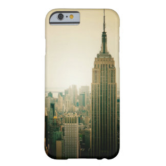 El Empire State Building Funda Para iPhone 6 Barely There