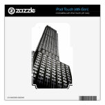 El Empire State Building Calcomanía Para iPod Touch 4G