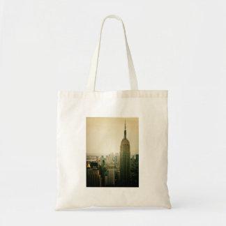 El Empire State Building sobre el resto Bolsa