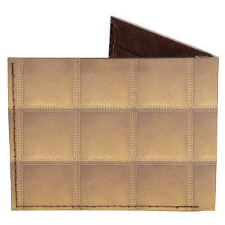 El empollón gráfico de la cartera de Dynomighty Billeteras Tyvek®