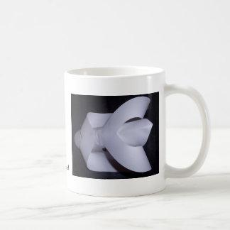 El empollón juega el arte y el diseño de 4 taza