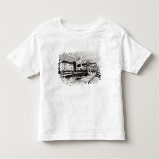 El emporio de Faberge (foto de b/w) Camisas