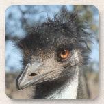 El Emu Posavasos De Bebidas