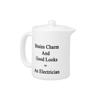 El encanto de los cerebros y las buenas miradas