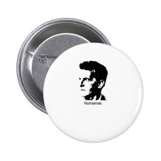 El encanto de Wittgenstein Pin