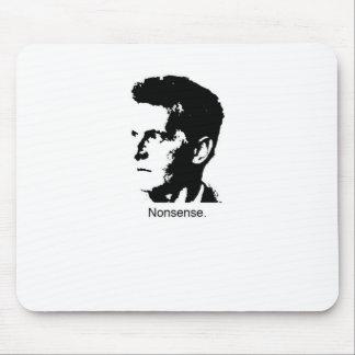 El encanto de Wittgenstein Alfombrilla De Raton