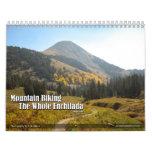 El Enchilada entero - Moab, Utah Calendario