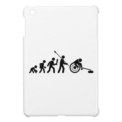El encresparse de la silla de ruedas