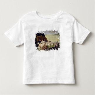 El Enerves de Jumieges, 1880 Camisetas