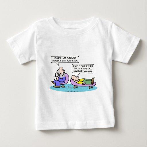 el engañar ilusorio de la gente del psiquiatra camisas
