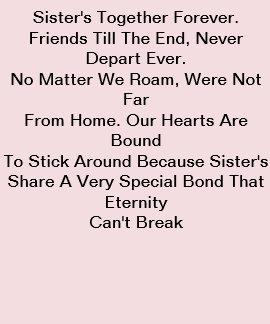 El enlace de la hermana playeras