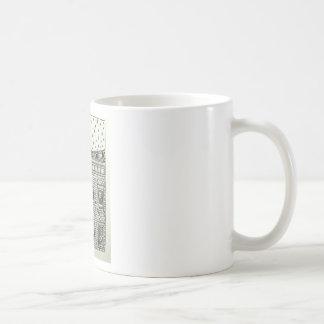 El entintar constructivo por Piliero Tazas De Café