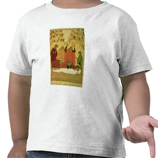 El Entombment 2 Camiseta