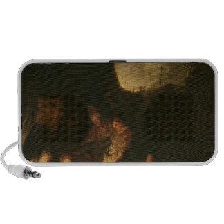 El Entombment, c.1639 Laptop Altavoces