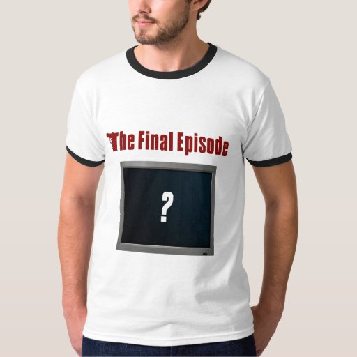 El episodio final playera