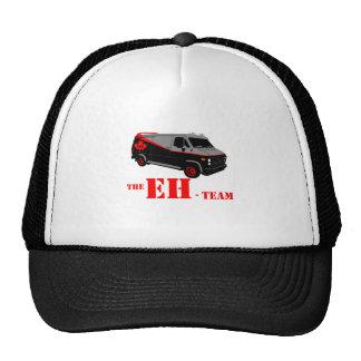 El equipo del EH Gorra