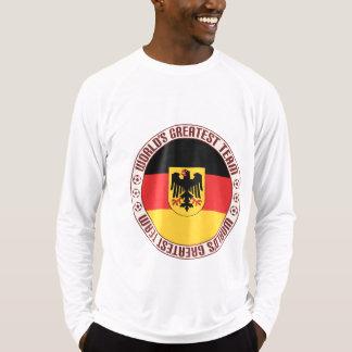 El equipo más grande de Alemania B Remeras