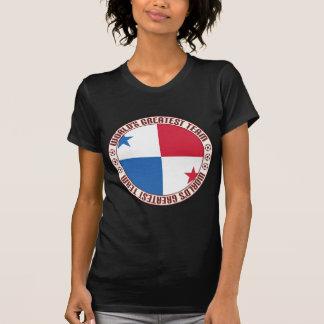 El equipo más grande de Panamá T-shirt