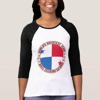 El equipo más grande de Panamá Tee Shirts