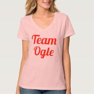 El equipo Ogle Playeras