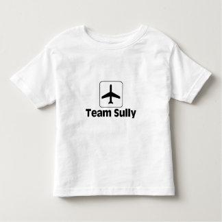 El equipo Sully Remeras