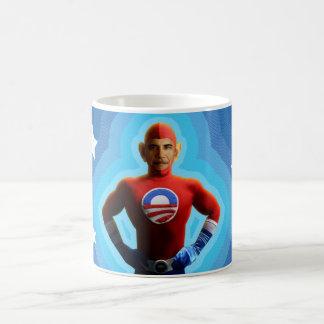 Él es Barack Obama - taza