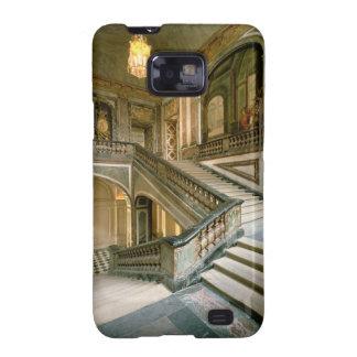 El Escalier de la Reine (la escalera de la reina)  Galaxy S2 Carcasa
