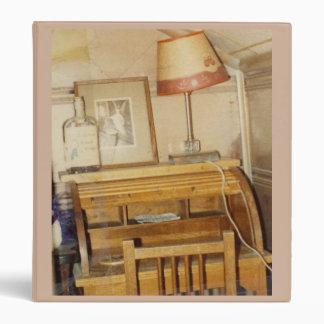 """El escritorio del escritor carpeta 1"""""""