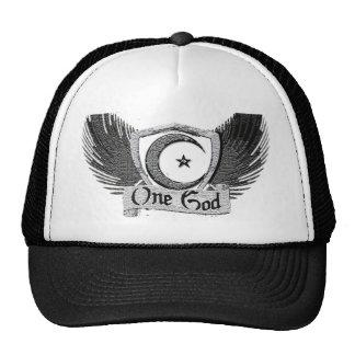 El escudo del Islam Gorras