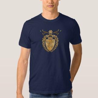El escudo III de la lealtad Poleras