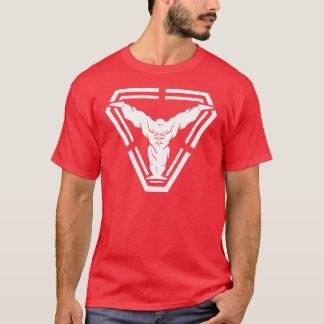 El escudo T~Shirts Playera