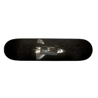 El esfuerzo trae tranquilidad skate board