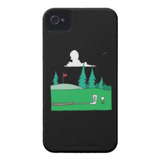El espacio abierto Case-Mate iPhone 4 protectores
