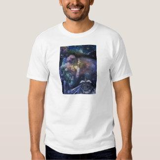 El espacio Behold la galaxia Playera