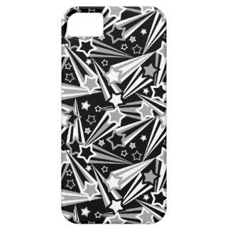 El espacio de la casamata protagoniza negro iPhone 5 Case-Mate coberturas