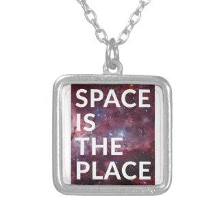El espacio de Wellcoda es el planeta grande de la Colgante Cuadrado