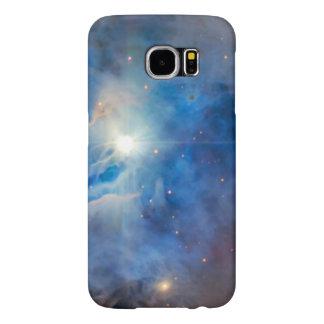 El espacio exterior Samsung de las estrellas de Fundas Samsung Galaxy S6