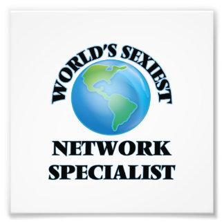 El especialista más atractivo de la red del mundo cojinete