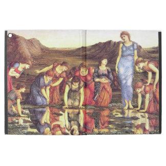 El espejo de Venus - 1875 de Burne-Jones