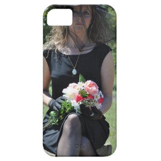El esperar para verle otra vez iPhone 5 Case-Mate carcasa