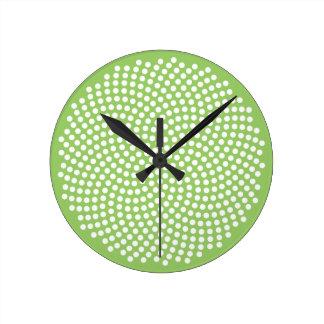 El espiral de Fermat Relojes